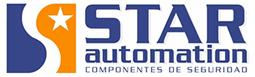 Star Automation, componentes de seguridad