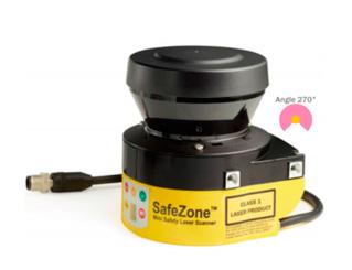 SafeZone Mini Laser