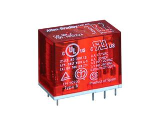Relé enchufable estilo pin PCB - 700HPS on